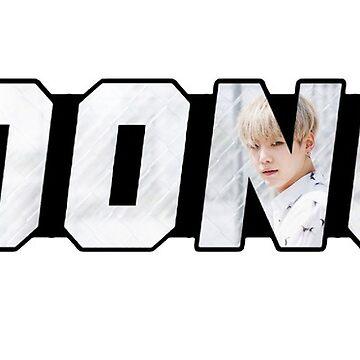 BTS - Yoongi Type by CinderTrack