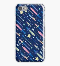 Magical Weapons iPhone Case/Skin