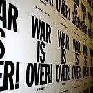 John & Yoko 06 by Ronald Eller