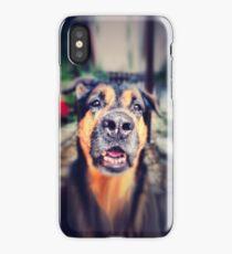 Oliver iPhone Case/Skin