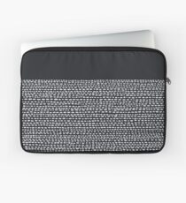 Riverside Black Laptoptasche