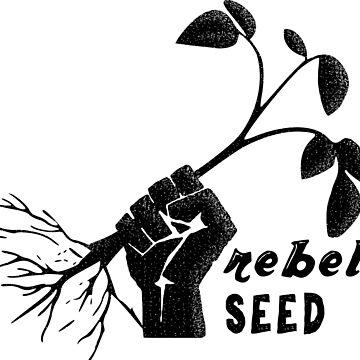 Rebel seed by saturdayride
