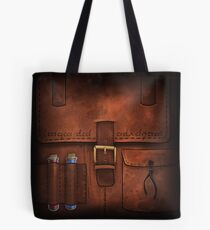Tote Bag of Holding Tote Bag