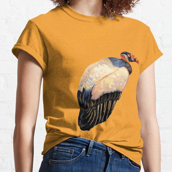 king vulture Classic T-Shirt