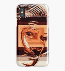 I don't do drugs. I am drugs (Salvador Dali) iPhone Case