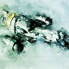 FF - S - Watercolor by artyfarts
