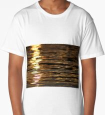 Golden Lake Long T-Shirt