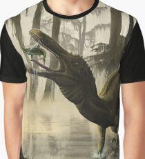 Baryonyx Graphic T-Shirt