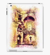 Saint Nicholas Church, Prague  iPad Case/Skin