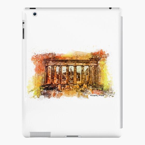 The Acropolis Of Athens iPad Snap Case