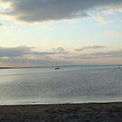 Skerries sunset 2 by Siobhain