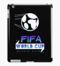 FIFA WORLD CUP 2018 iPad Case/Skin