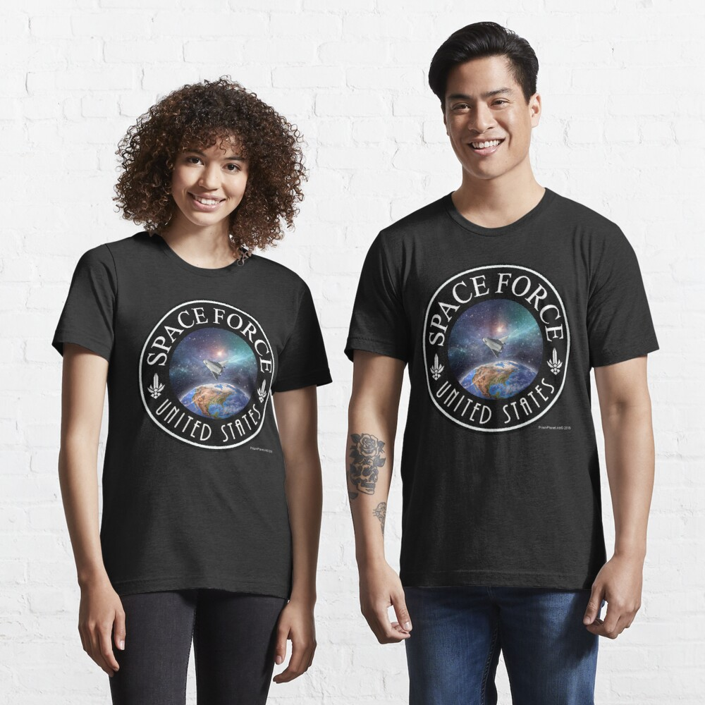Space Force Essential T-Shirt