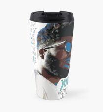 Khalid Travel Mug