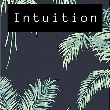 Jungle Intuition by lovelifetravel