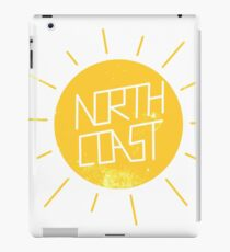 North Coast Sun iPad Case/Skin