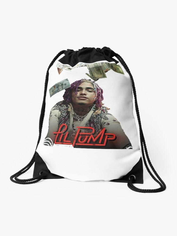 2f85625ccead Lil Pump Gucci Gang