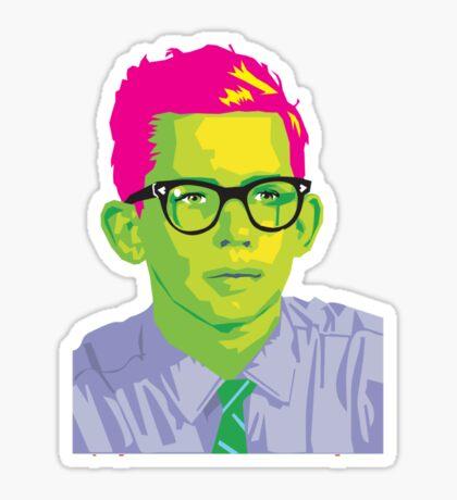 Geek Sheek Sticker