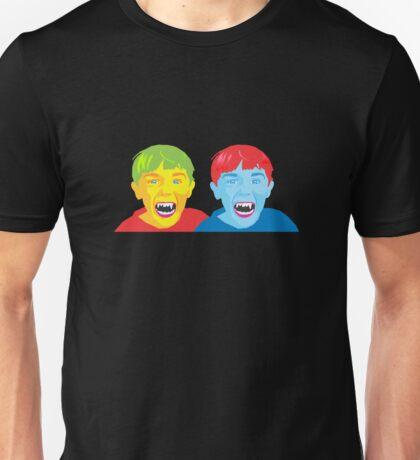 Vampire twins T-Shirt