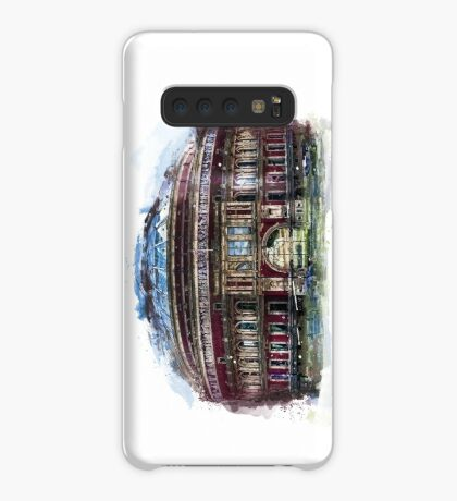 Royal Albert Hall - London Case/Skin for Samsung Galaxy