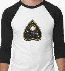 Aries Zodiac Ouija Planchette┃Astrology Men's Baseball ¾ T-Shirt