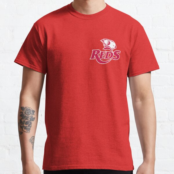 We Are QLD, We Are RED Classic T-Shirt