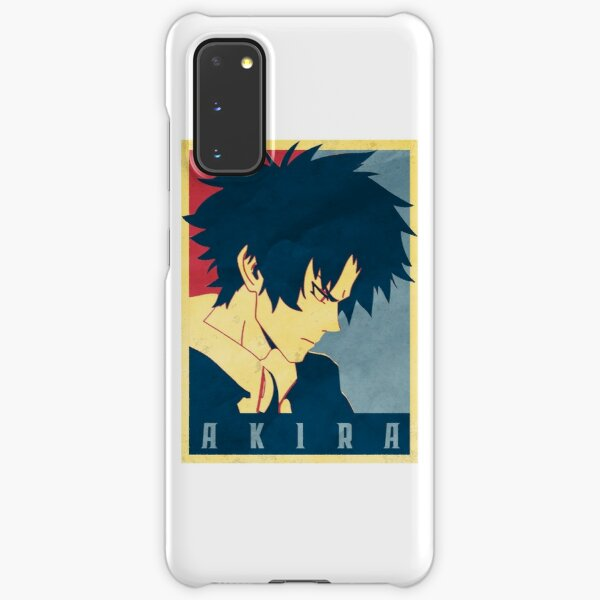 Akira Devilman Crybaby   Political Anime Shirt Samsung Galaxy Snap Case