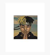 rapper goodbye Photographic Print