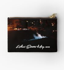 AHT - The Blue Flame Studio Pouch