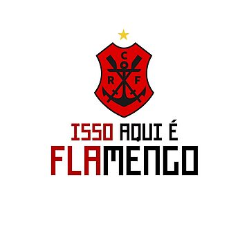 Flamengo by paulinhoxaxa