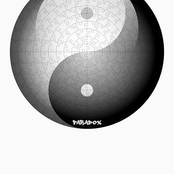 YING & YANG by PARADOX