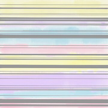 Pastels by tmntphan