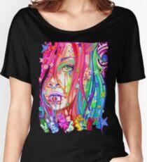bipolar Women's Relaxed Fit T-Shirt