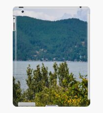 Across the Bay iPad Case/Skin