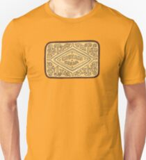 Custard Cream British Biscuit Unisex T-Shirt