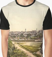 Dawlish Graphic T-Shirt