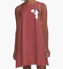 Ye Catana A-Line Dress
