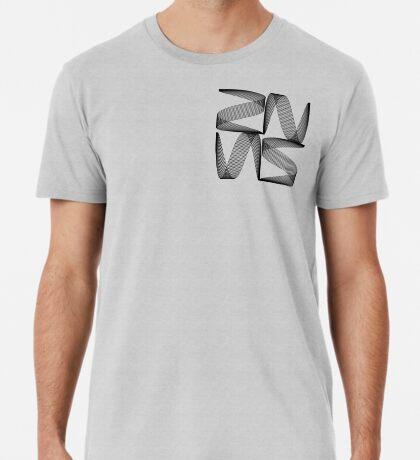 Lissajous_001 Premium T-Shirt