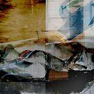 Textures 20 by Ronald Eller