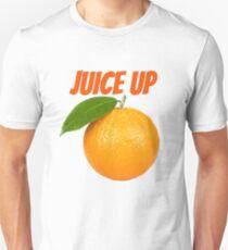 Juice Up Unisex T-Shirt