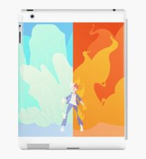Tododual iPad-Hülle & Klebefolie