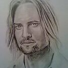Sawyer by Stephen  Rogers