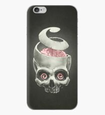 Open Your Mind! iPhone Case