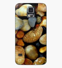 Pebbles Case/Skin for Samsung Galaxy