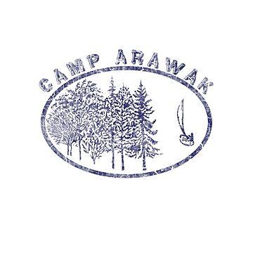 CAMP ARAWAK (Sleepaway Camp) by ImSecretlyGeeky