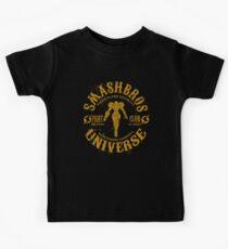 Planet Zebes Champion Kids Clothes