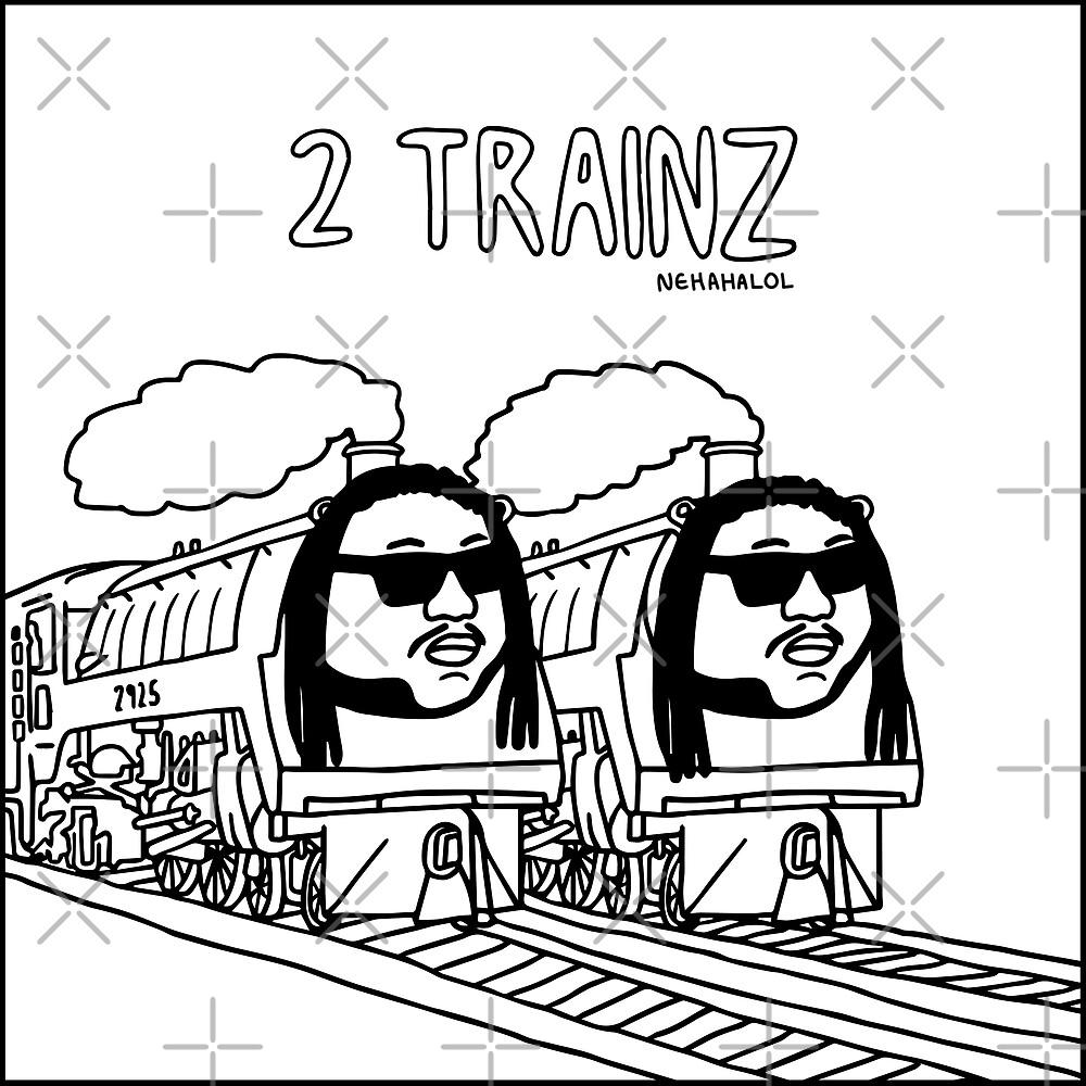 2 Trainz