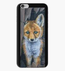 Little Foxy iPhone Case