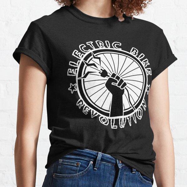 Electric Bike Revolution Classic T-Shirt