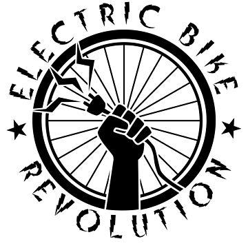 Electric Bike Revolution by pablomendoza